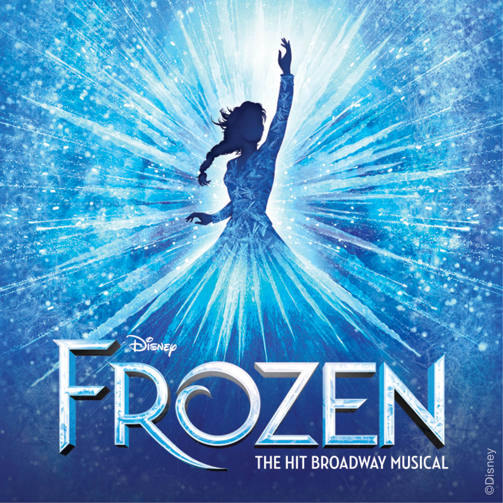 Frozen - The Hit Broadway Musical